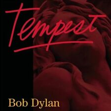 Tempest [Deluxe] [Limited Edition] [Two-LP] by Bob Dylan (Vinyl, Sep-2012, 2 Discs, Columbia (USA))