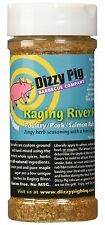 Short Date Dizzy Pig BBQ Raging River Rub 8oz Chicken Seafood Pork Mild Season