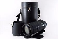 [Exc++] Nikon AF-s ED 80-200mm F2.8D from Japan #C528nn481