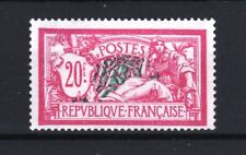 "FRANCE STAMP TIMBRE 208 "" MERSON 20F LILAS-ROSE ET VERT-BLEU "" NEUFxx LUXE R968"