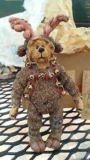 Boyds Bears #3215 *Ivan Mooselbeary*, Mib, 1E/402, Shoebox Bear