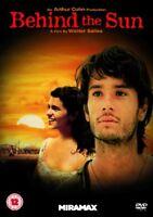 Behind The Sun [DVD][Region 2]