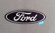 ford genuine engine badge ba bf xr fairmont falcon ghia Ltd