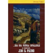 JIM IL PRIMO DVD