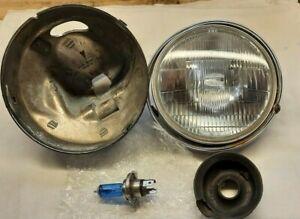 Yamaha Virago XV750 Headlight assembly