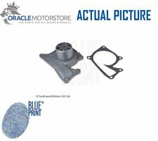 NEW BLUE PRINT ENGINE COOLING WATER PUMP GENUINE OE QUALITY ADN19196
