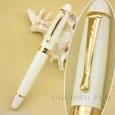 new Jinhao X450 M-B Nib Fountain Pen - Rubber grip first time