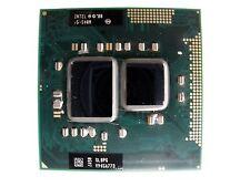 Intel Core i5 540M CPU procеssor slbpg 35 vatios 2.53GHz L3 3MB de caché