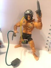 WOLVERINE WEAPON X Logan X-Men Marvel Legends action figure