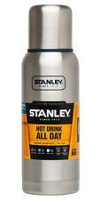 Top Quality Flask - Stanley Adventure 750ml Vacuum Bottle - Stainless Steel