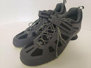 Bontrager SSR Enduro MTB Multisport Cycling Shoes 14.5 48
