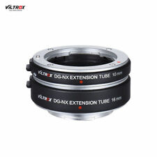 Viltrox DG-NX Lens Adapter Automatic Extension Tube  Auto Focus for Samsung NX