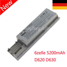 Akku für Dell Latitude D620 D630 D631 D640 PC764 TC030 Precision M2300 LAPTOP
