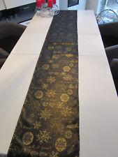 Tischläufer*NEU*Weihnachten* 208 cm x 34 cm*Handgefertigt