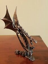 Rawcliffe Rafm Figure Pewter Miniature Ral Partha Dungeons Dragons D&D Ad&D Oop!
