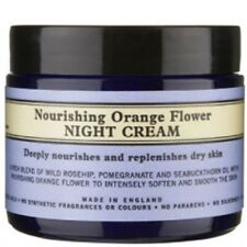 Neal's Yard Remedies Nourishing Orange Flower Night Cream 50g BBE 08/19