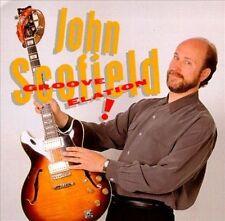John Scofield, Groove Elation, Excellent
