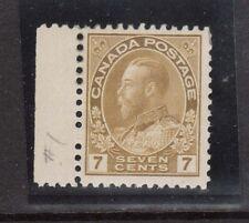 Canada #113b Mint