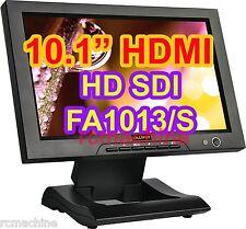 "2012 Lilliput 10.1"" FA1013NP-H/Y/S FA1013/S 16:9 HDMI 3G-SDI HD-SDI  Monitor"