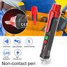 12~1000V Electrical Non-contact AC Voltage Detector Test Pen Meter Tester Alert