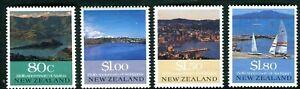 MINT 1990 NEW ZEALAND NZ SCENIC  STAMP SET