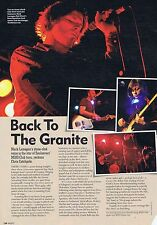 MARK LANEGAN	orginal press clipping		2009	21x29cm