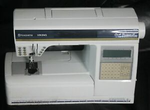 Husqvarna / Viking Quilt Designer II