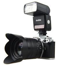 Godox TT350o 2.4G TTL Mini Camera Flash Speedlite Speedflash for Olympus Panason
