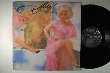 DOLLY PARTON Heart Breaker LP Shrink RCA