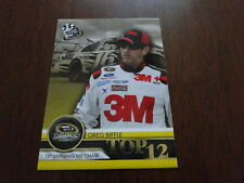 2010 Press Pass Gold #120 Greg Biffle Top 12 Card