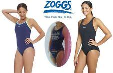 Damen-Bademode mit Schwimmer-aus Polyester in Sport