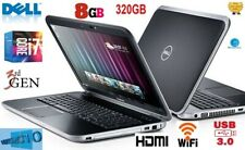 GAMING LAPTOP DELL LATITUDE E6430 i7 vPRO- 2.90 GHZ-8GB+320-HD GRAPHICS 4000