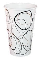 16 oz Coffe/Hot Cups 1,000/box (Mocha Design)