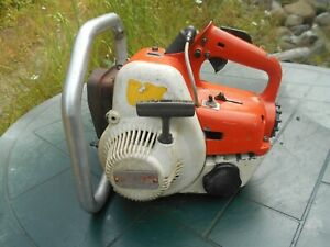 Stihl 08S Chainsaw 08 S 47mm Power Head 07S Contra 090 660 088 044 056 031 460