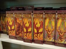 Angelfire Booster Pack D&D Miniatures 2005 NEW Dungeons and Dragons