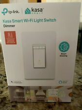 TP-LINK Kasa Smart Dimmer Light Switch, HS220