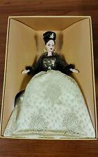 New 1998 Oscar de la Renta Barbie Doll #20376 Limited Edition Gorgeous!