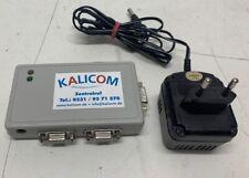 RS232 Multiplexer Serieller Anschluss serial