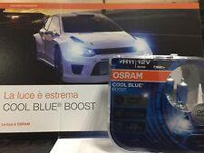 LAMPADE OSRAM H11 5000K