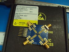 Q 1-Pcs Lot 100Mhz ~ 6Ghz Eval Board For Sky13314 Rf