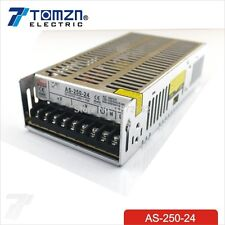 250W 24V Small Volume Single Output Switching power supply