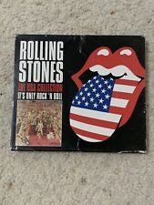 Rolling Stones - It's Only Rock N Roll [The USA Collection]