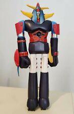 Vintage Popy Raydeen Mexico JUGARAMA Jumbo 70s Variant Shogun Warriors Machinder