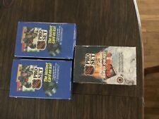 1990 PRO SET NHL ICE HOCKEY FACTORY SEALED 3 Boxes 2 Series 1. 1 Series 2