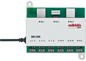Märklin 60883 L88 (Link s88) New