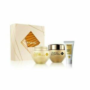 Avon Anew Ultimate Day And Night Cream Plus Power Serum With Protinol Gift Set