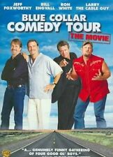 Blue Collar Comedy Tour 085391163022 With Jeff Foxworthy DVD Region 1