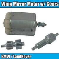 REPAIR KIT For BMW 3 SERIES E46 WING MIRROR FOLDING MOTOR GEAR LEFT / RIGHT SIDE