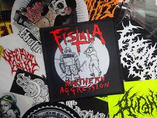 Fistula Patch Sludge/Doom Metal Eyehategod Belzebong