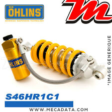 Amortisseur Ohlins YAMAHA TTR 250 (1996) YA 6550 MK7 (S46HR1C1)